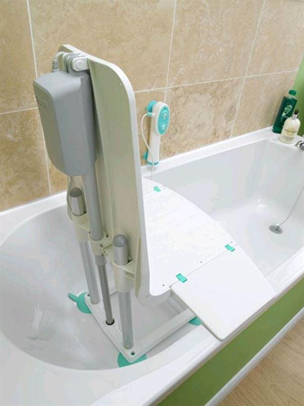 Splash Bath Lift - Redland Healthcare
