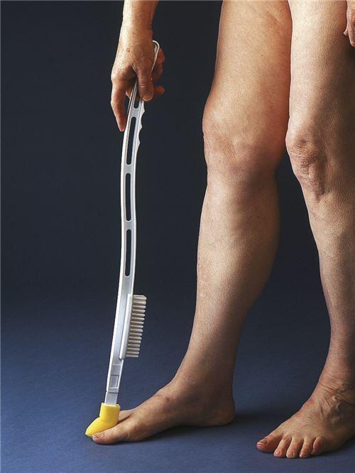 Foot Brush Amp Sponge Redland Healthcare