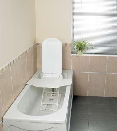 Bathmaster Deltis c
