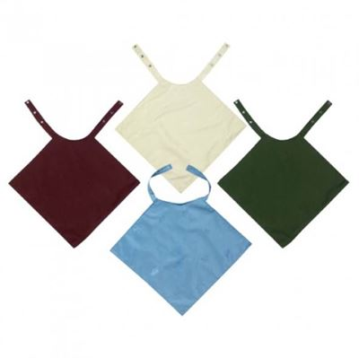 Napkin Style Dignified Clothing Protector