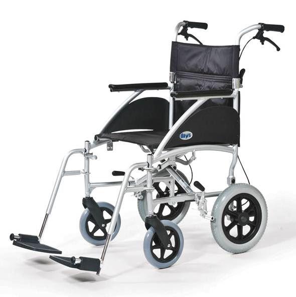 Swift AP Wheelchair