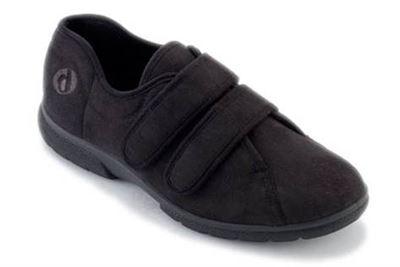 DB Shoes Joseph Black