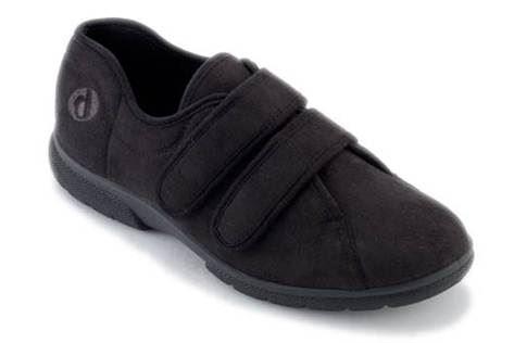 DB Shoes Joseph Black
