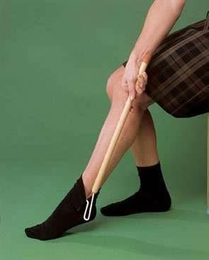 Dressing Stick a
