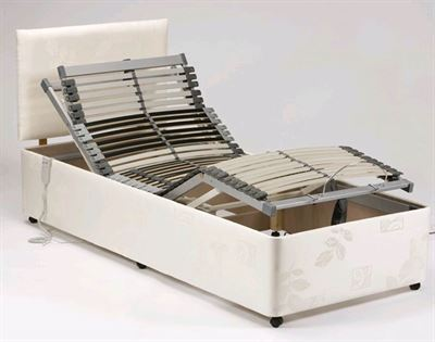 Richmond Electrically Adjustable Bed