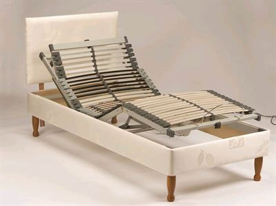 Devon Electrically Adjustable Bed