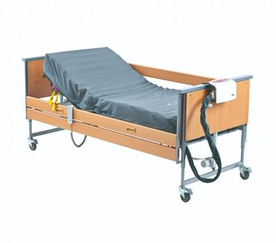 EQ7891 - Domus Auto Pressure Relieving Mattress System