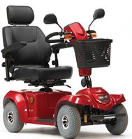 Redland Rover 8 Scooter