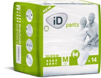iD Pants Super Medium