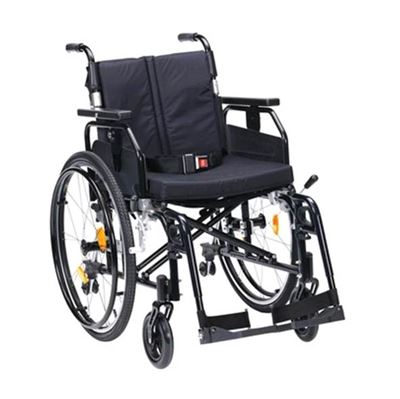 SD2 Aluminium SP Wheelchair