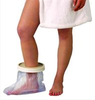 Pro Seal Cast & Bandage Protector - Foot-Ankle