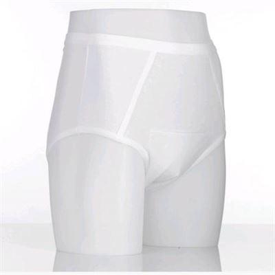 Vida Washable Mens Pants