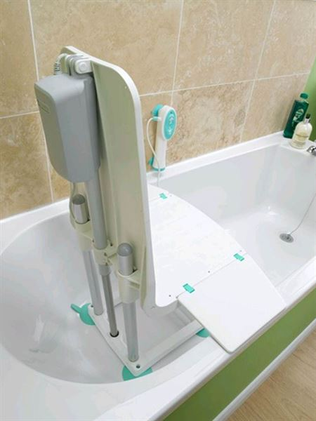 Splash Bath Lift c