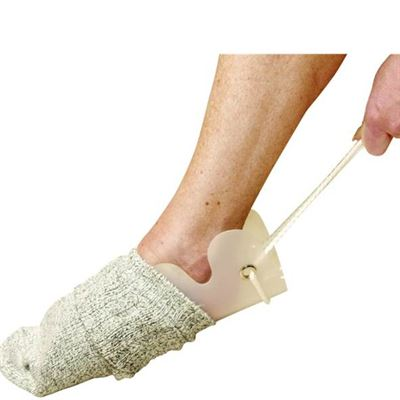 Sock & Stocking Aid
