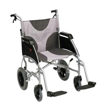 Ultra Lightweight AP Wheelchair