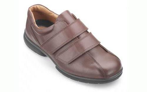 DB Shoes Ashton Brown