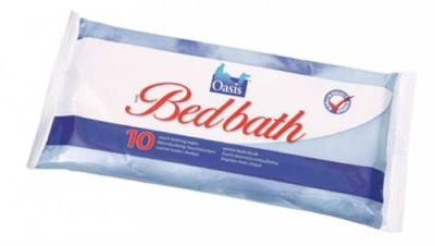 Oasis Bed Bath