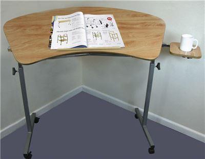 Over-Armchair Table