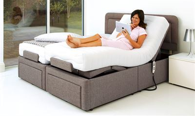 Sherborne Dorchester Adjustable Bed