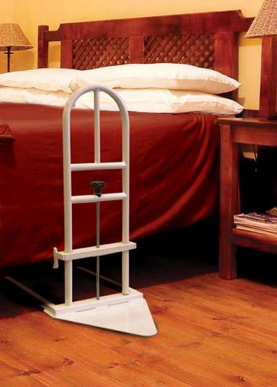 Parnell Premier Bed Rail a