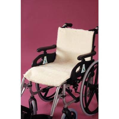Wheelchair Fleece
