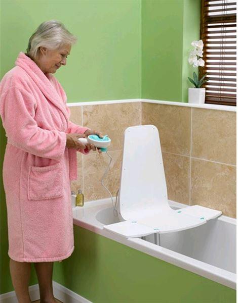 Splash Bath Lift b
