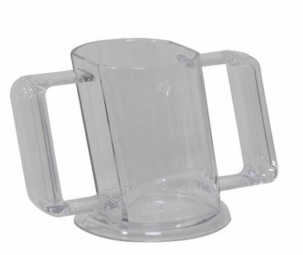 HandyCup - Clear + Lid a