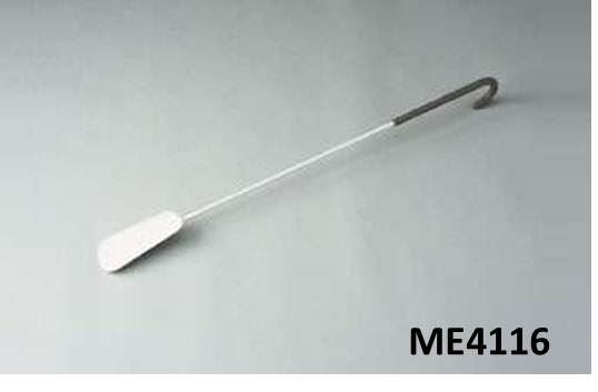 Metal Shoehorn with PVC Grip ME4116