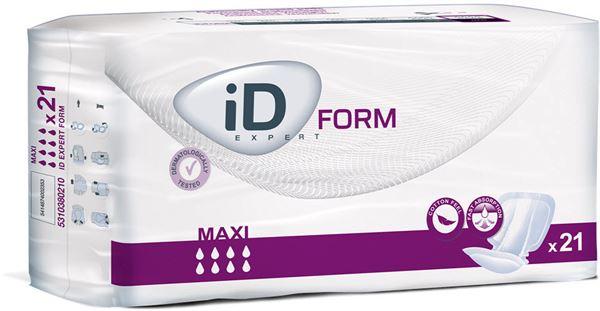 iD Expert Form Maxi