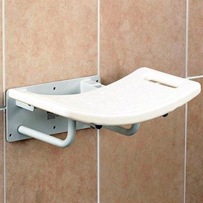 Wall Mounted Shower Seat - Standard