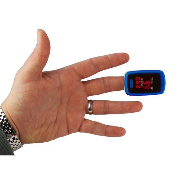 ME2383 Fingertip pulse oximeter 2