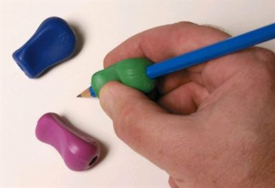 Soft Pencil Grips