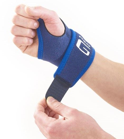 Neo-G Wrist Support a