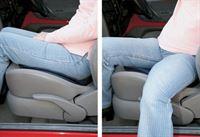 Soft Transfer Seat a