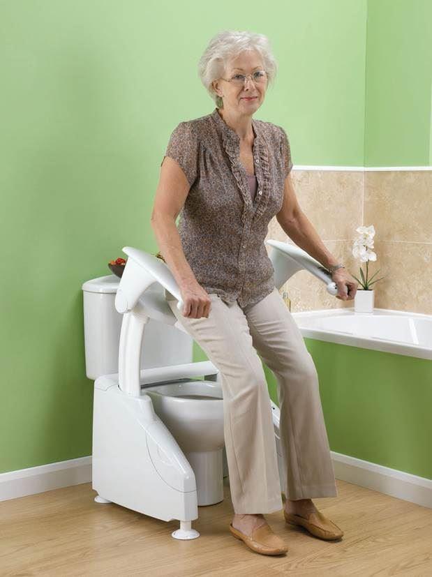 Toileting - Redland Healthcare