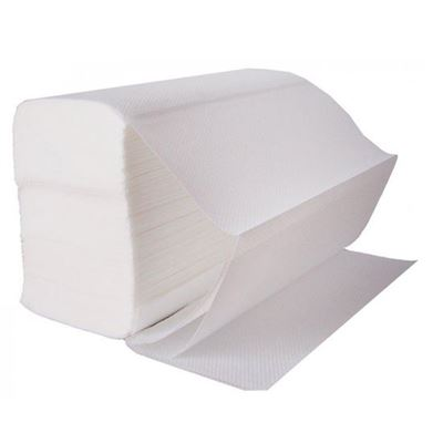 2 Ply Z Fold Hand Towels