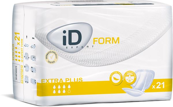 iD Expert Form Extra Plus