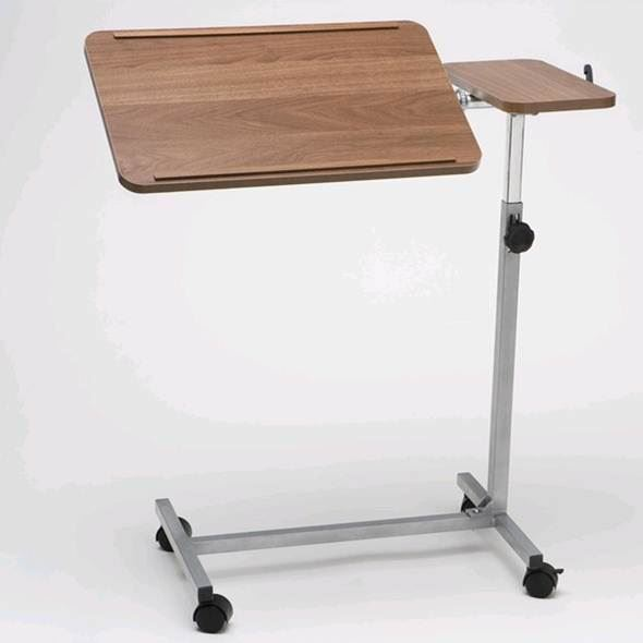 Twin-Top Overbed Table a