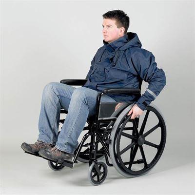 Deluxe Wheelchair Jacket