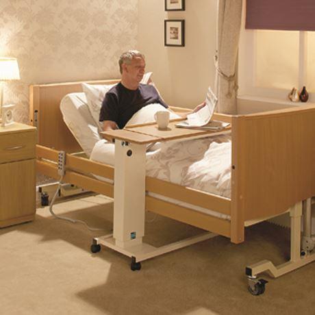 Bradshaw Nursing Care Bed a