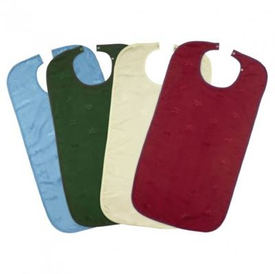 Apron Style Dignified Clothing Protector