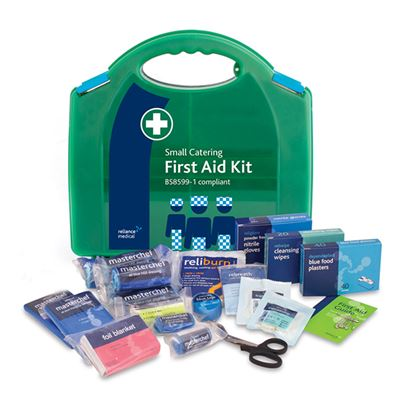 Catering First Aid Kit Small