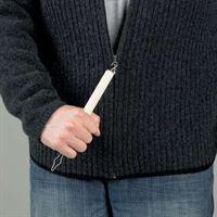 Button Hook & Zip Puller