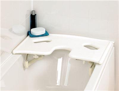 Atlantis Shower & Bath Board In One
