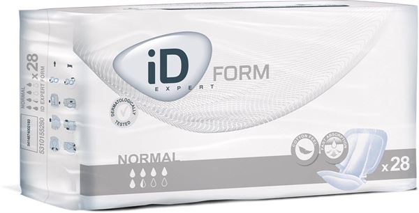 iD Expert Form Normal