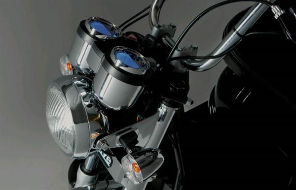 Drive Sport Rider c