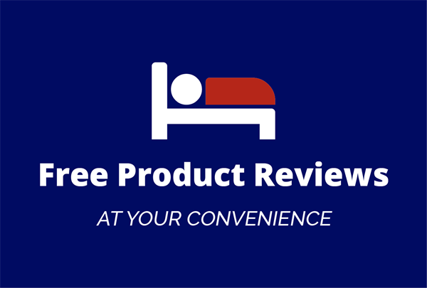 Free Product Reviews