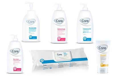 iD Skin Care-Cleansing Range