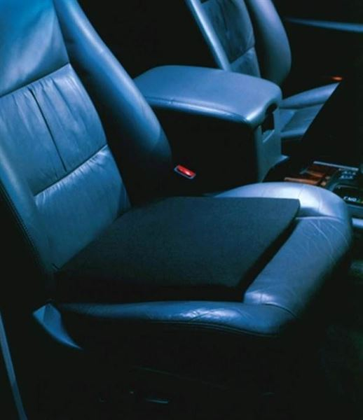 Harley Slimline Wedge Car Seat Leveller