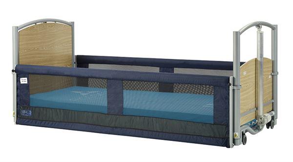 EQ7915 - FloorBed 2 Side Rails